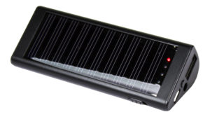 POWERplus Zebra solar powerbank