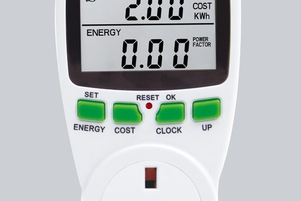 Electricity costs calculator – the cost of running appliances
