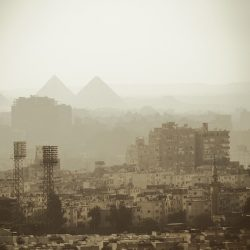 Pollution in developing nations