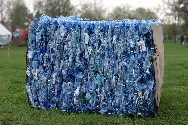 UK faces plastic recycling problem as China bans waste imports