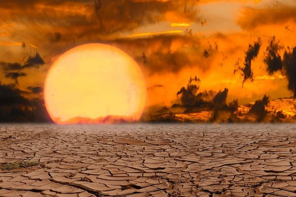 Hothouse earth – long hot summer and extreme weather events strengthens consensus on climate change